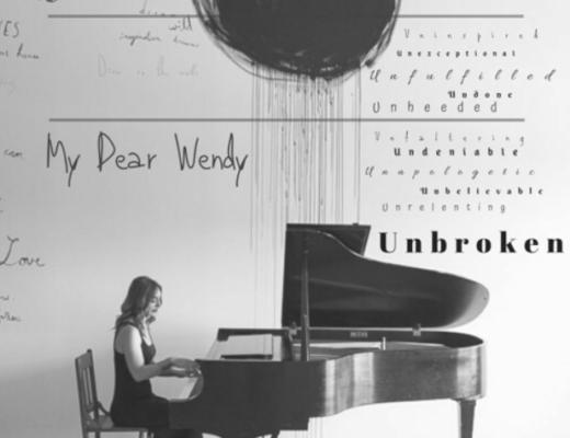 My Dear Wendy