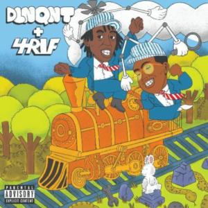 DLNQNT & 4rif