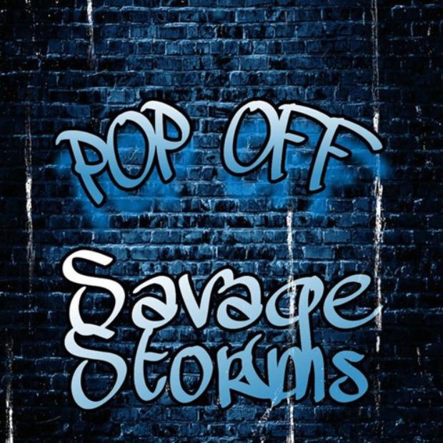 Savage Storms