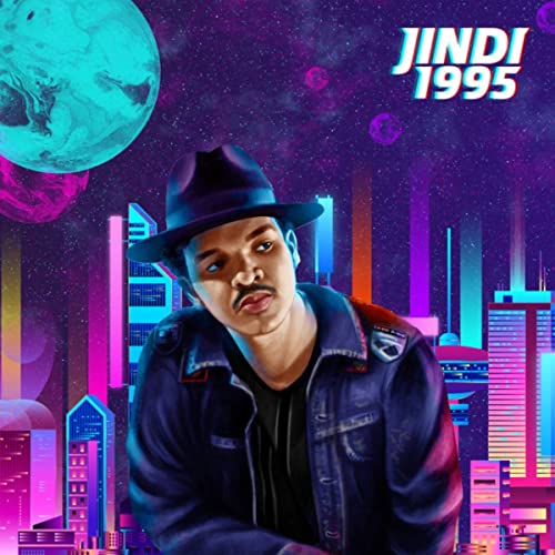 Jindi