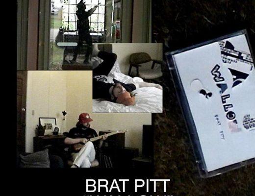 Brat Pitt