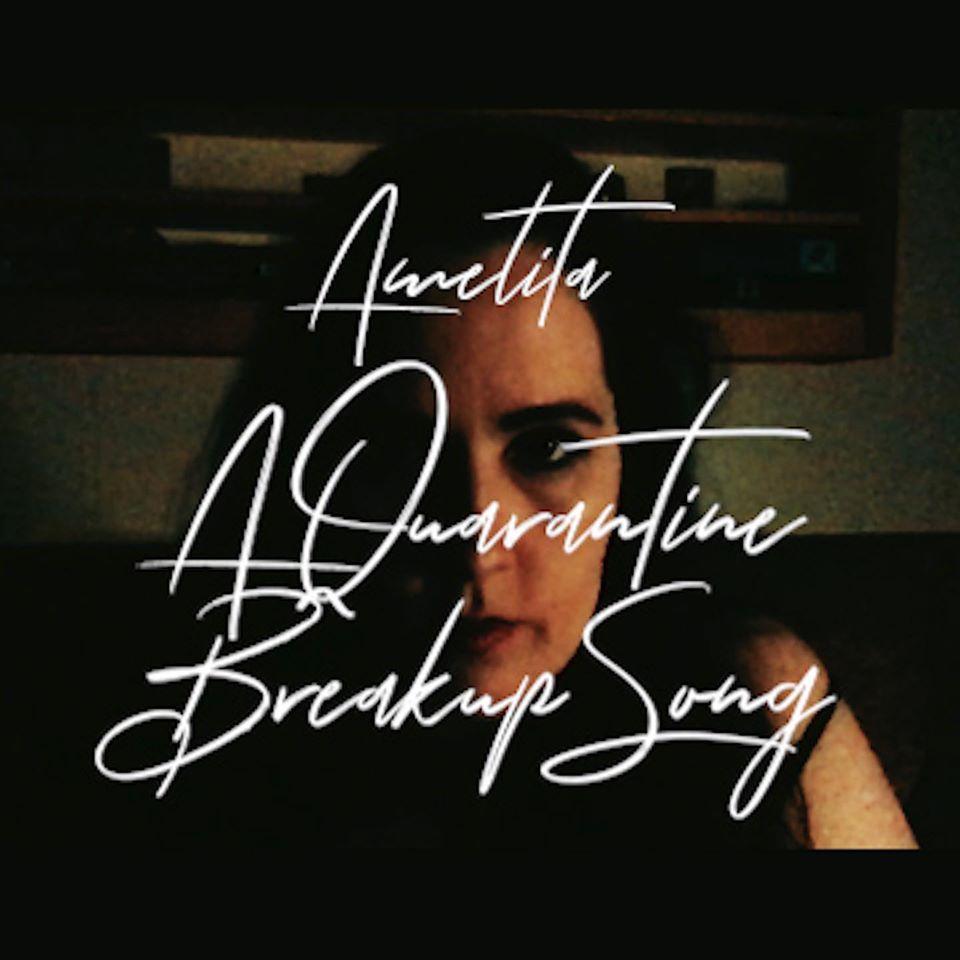 Amelita - A Quarantine Breakup Song