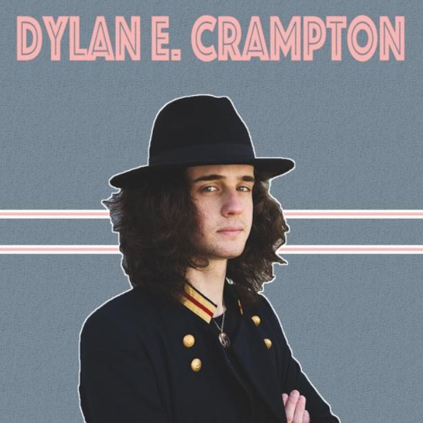 Dylan E. Crampton