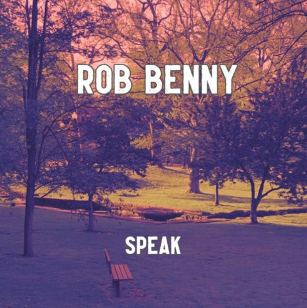 Rob Benny