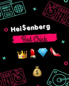 Hei$enberg