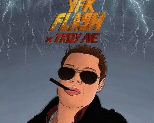 Yfk Flash
