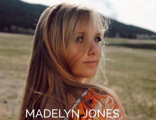 Madelyn Jones