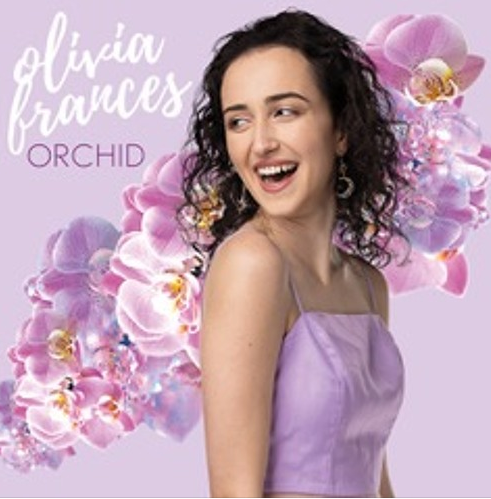 Olivia Frances