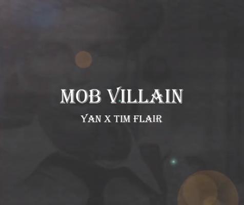 YAN x TIM FLAIR