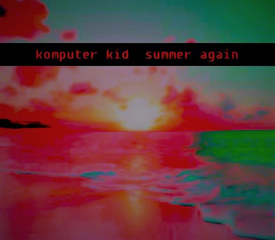Komputer Kid