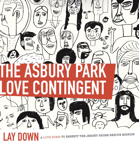 The Asbury Park Love Contingent