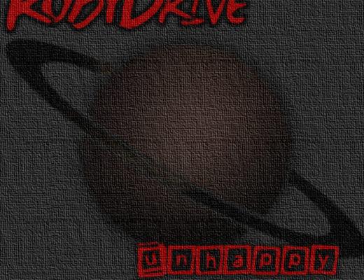 Ruby Drive