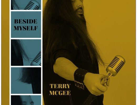 Terry McGee