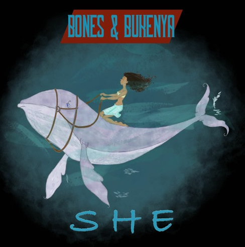 Bones & Bukenya