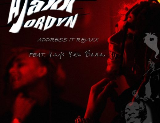Ajaxx Jordyn