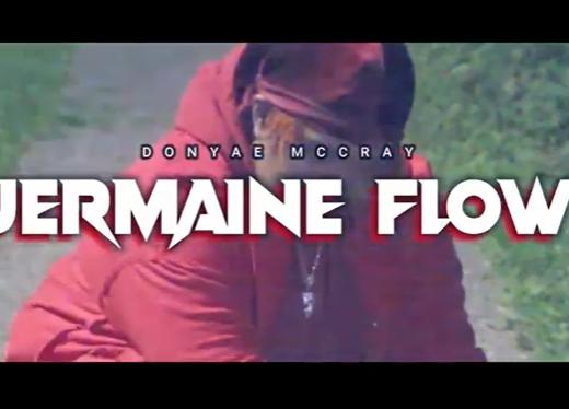Donyae McCray