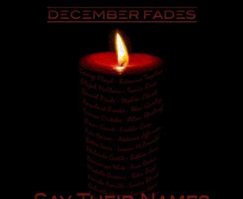 December Fades