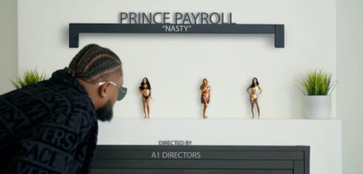 Prince Payroll