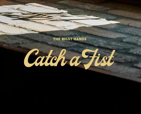 The Bigst Hands