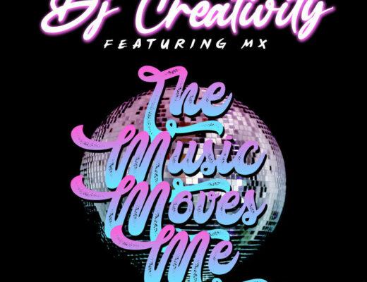 DJ Creativity