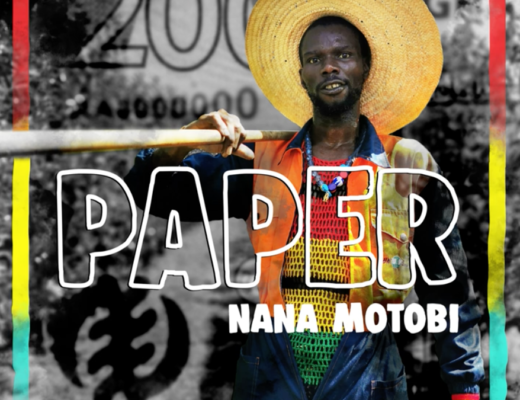 Nana Motobi