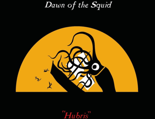 Dawn of the Squid