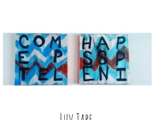 Luv Tape