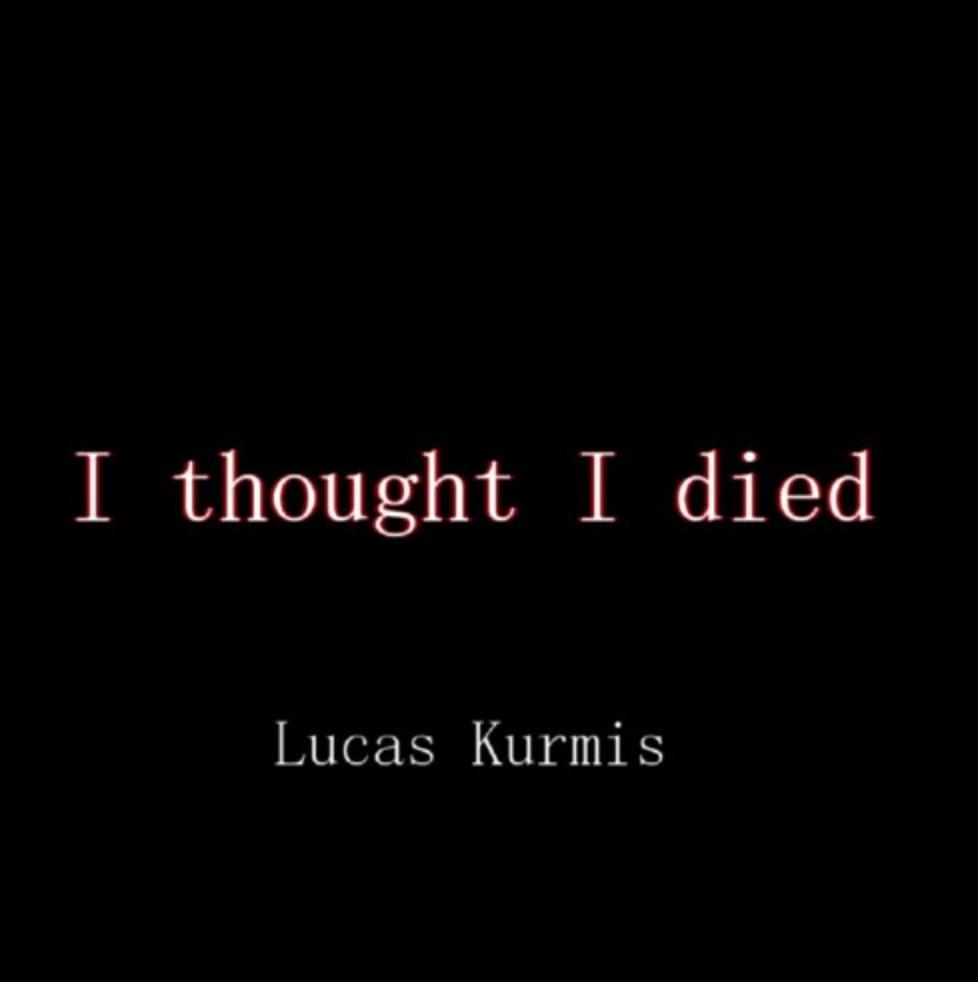 Lucas Kurmis