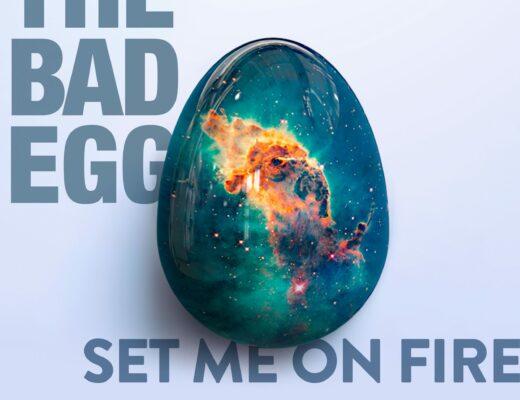 The Bad Egg
