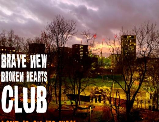 Brave New Broken Hearts Club