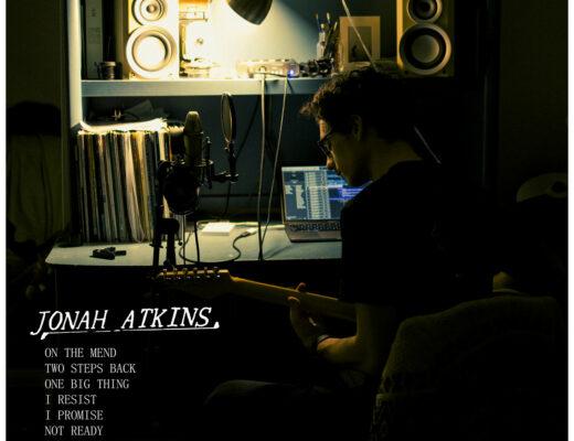 Jonah Atkins