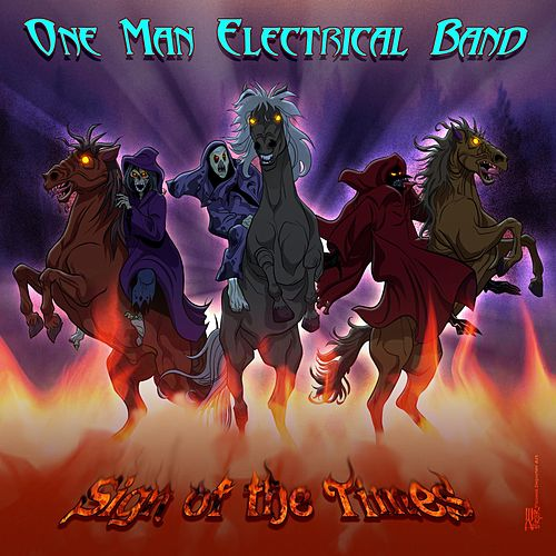 One Man Electrical Band