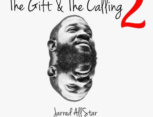 Jarred Allstar