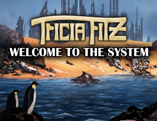 Tricia Fitz