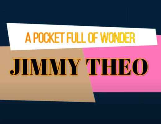 Jimmy Theo