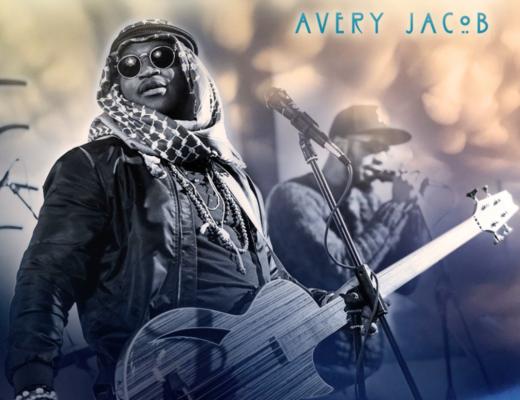 Avery Jacob