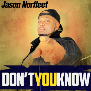 Jason Norfleet