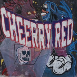 Cheerry Red