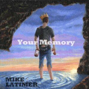 Mike Latimer