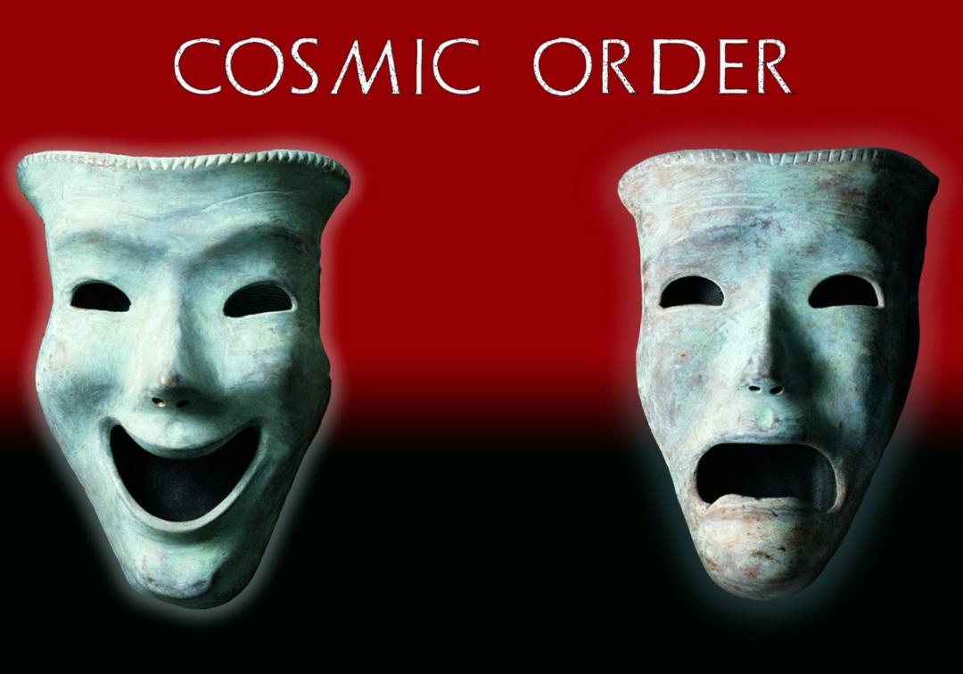 Cosmic Order
