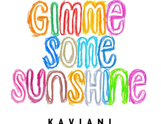 Kaviani