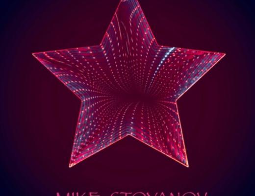 Mike Stoyanov