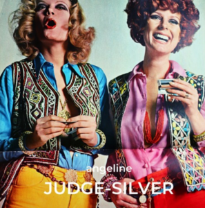 Judge Silver