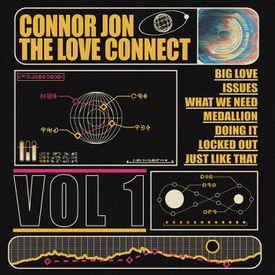 Connor Jon