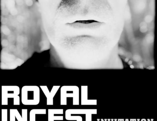 Royal Incest