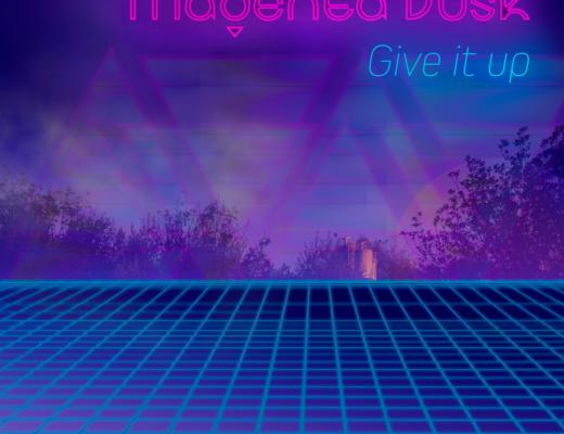 Magenta Dusk