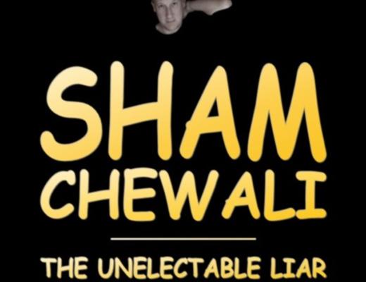 Sham Chewali