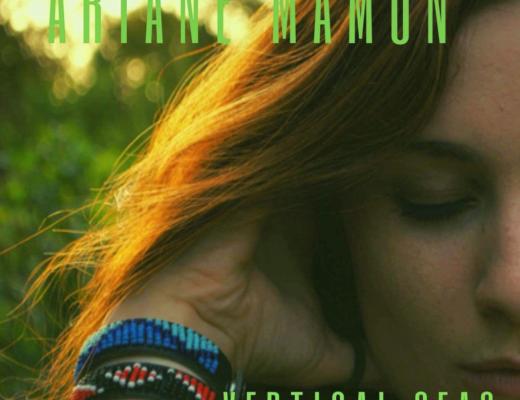 Ariane Mamon