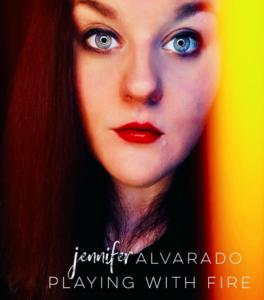 Jennifer Alvarado