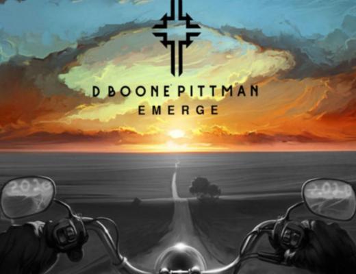 D Boone Pittman